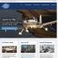 Scanlon Aviation - Marin Website Design