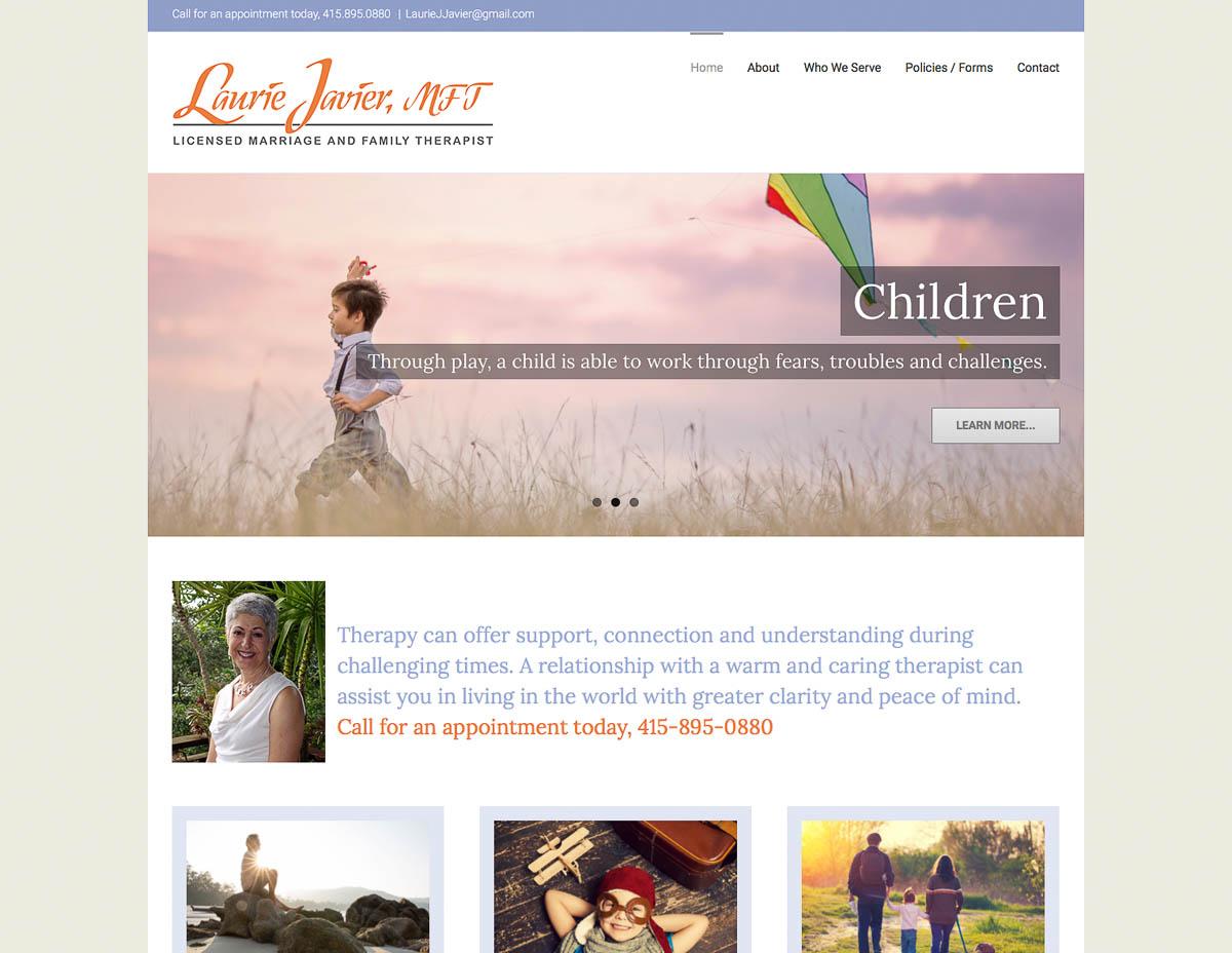 Website for Scanlon Aviation